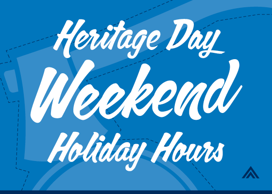 Heritage Day website