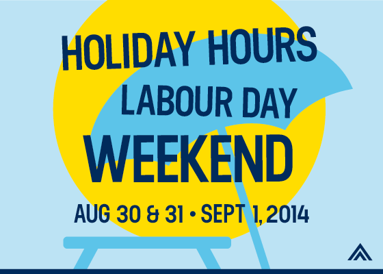 Labour Day website