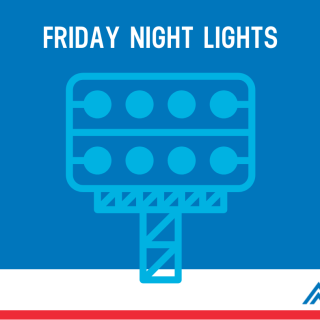 FRIDAY NIGHT LIGHTS. website
