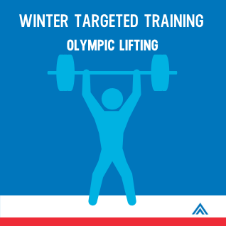 WINTER TARGETED TRAINING.website