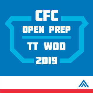 Open Prep website